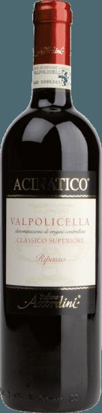 Acinatico Valpolicella Classico Ripasso 2018 - Stefano Accordini