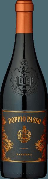 Doppio Passo Riserva Brindisi DOC 2017 - Botter