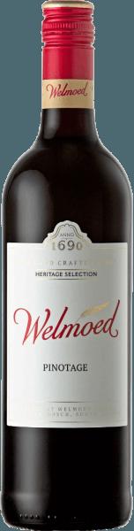 Pinotage Stellenbosch 2019 - Welmoed