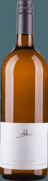 Scheurebe süß 1,0 l 2019 - A. Diehl von Weingut A. Diehl