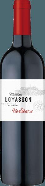 Bordeaux AOC 2018 - Château Loyasson von Château Loyasson