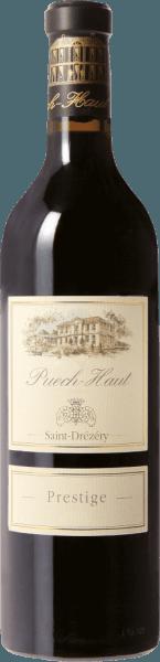 Prestige Rouge Languedoc AOP 2017 - Château Puech-Haut von Château Puech-Haut