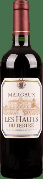 Les Hauts du Tertre Margaux 2014 - Château du Tertre