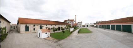 The DFJ Vinhos winery