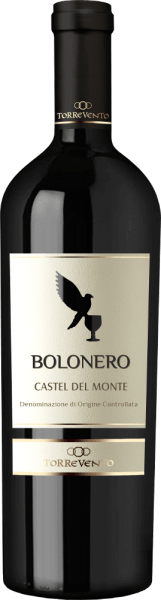 6-pack get-to-know - Italian red wines from Torrevento von Torrevento