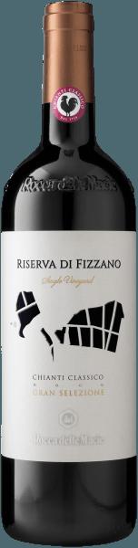 Riserva di Fizzano Chianti Classico Gran Selezione DOCG 2015 - Rocca delle Macìe