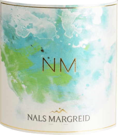 NM Cuvée Chardonnay Sauvignon 2019 - Nals Margreid von Nals Margreid