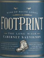 Vorschau: Footprint Cabernet Sauvignon 2019 - African Pride