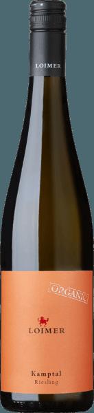 Riesling Kamptal DAC 2019 - Weingut Loimer