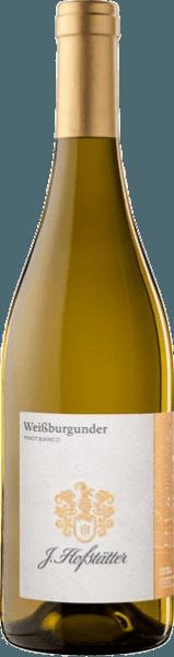 Weißburgunder Pinot Bianco Südtirol DOC 2019 - J. Hofstätter von Tenuta J. Hofstätter
