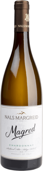 Magred Chardonnay Alto Adige DOC 2019 - Nals Margreid