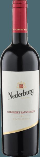 1791 Cabernet Sauvignon 2019 - Nederburg