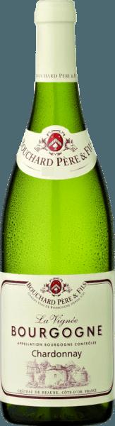 La Vignée Bourgogne Chardonnay AOC 2018 - Bouchard Père & Fils von Bouchard Père & Fils