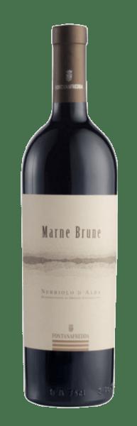Marne Brune Nebbiolo D'Alba 2018 - Fontanafredda