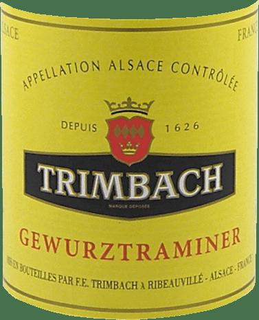 Gewurztraminer Alsace AAC 2016 - F.E. Trimbach von Trimbach