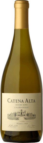 Catena Alta Chardonnay 2018 - Catena Zapata