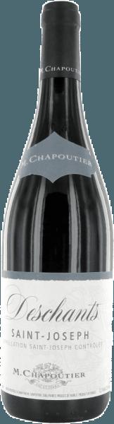 Deschants Saint Joseph - M. Chapoutier