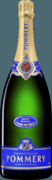 Champagne Brut Royal 1,5 l Magnum - Pommery