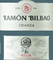 Preview: Rioja Crianza DOCa 2017 - Bodegas Ramón Bilbao