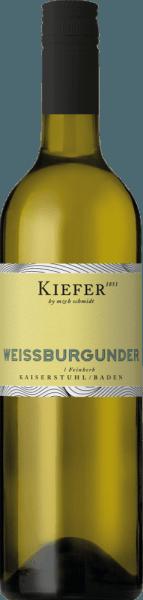 Weißburgunder feinherb - Weingut Kiefer