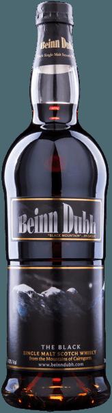 Beinn Dubh Ruby Single Malt Scotch Whisky - Speyside Distillery