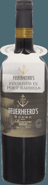 Douro Reserva 2018 - Feuerheerd's