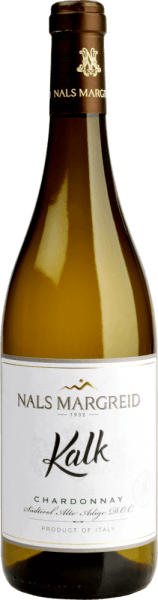 Kalk Chardonnay Alto Adige DOC 2019 - Nals Margreid von Nals Margreid