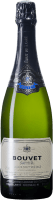 Cremant Saphir Saumur Brut 1,5 l Magnum 2015 - Bouvet Ladubay