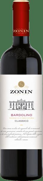 Bardolino Classico DOC 2019 - Zonin