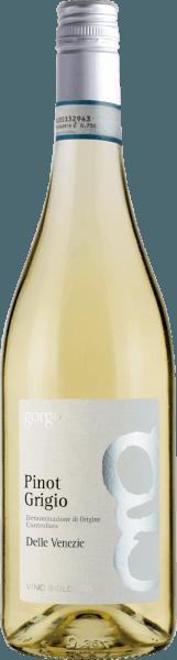 Pinot Grigio IGT 2020 - Azienda Agricola Gorgo