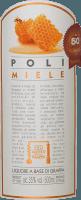 Vorschau: Poli Miele Museo della Grappa 0,5 l - Jacopo Poli
