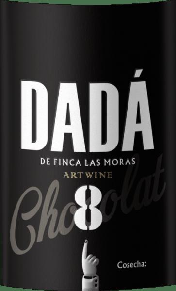 Dadá No 8 2019 - Finca Las Moras von Finca Las Moras