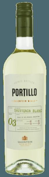 Portillo Sauvignon Blanc 2019 - Portillo