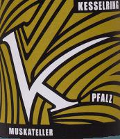 Vorschau: Gelber Muskateller feinherb 2019 - Lukas Kesselring