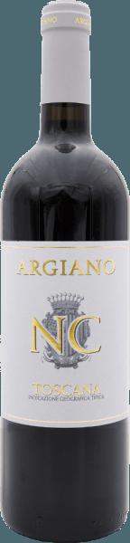 Der NC Non Confunditur aus der Weinbau-Region die Toskana präsentiert sich im Glas in dichtem Purpurrot, Rubinrot. In der Nase dieses Rotweins aus der Weinbauregion die Toskana erahnen wir Nuancen von allerlei roten und schwarzen Beerenfrüchten, ergänzt um würzige Nuancen. Am Gaumen startet der NC Non Confunditur von Argiano wunderbar aromatisch, fruchtbetont und balanciert. Das Finale dieses gut reifungsfähigen Rotwein aus der Weinbauregion die Toskana besticht schließlich mit schönem Nachhall. Vinifikation des Argiano NC Non Confunditur Grundlage für den kraftvollen NC Non Confunditur aus die Toskana sind Trauben aus den Rebsorten Cabernet Sauvignon, Merlot, Sangiovese und Syrah. Nach der Handlese gelangen die Weintrauben auf schnellstem Wege in die Kellerei. Hier werden sie sortiert und behutsam gemahlen. Anschließend erfolgt die Gärung im Edelstahltank bei kontrollierten Temperaturen. Nach ihrem Ende . Speiseempfehlung zum Argiano NC Non Confunditur Dieser Italiener sollte am besten temperiert bei 15 - 18°C genossen werden. Er passt perfekt als Begleiter zu