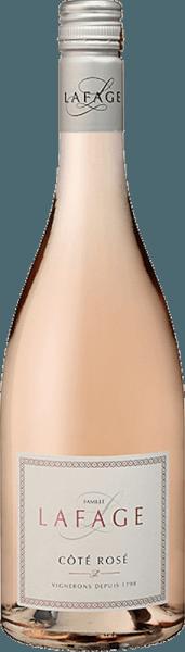 Côté Rosé 2020 - Domaine Lafage