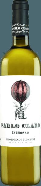 Pablo Claro Chardonnay Castilla 2019 - Dominio de Punctum