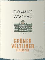 Vorschau: Grüner Veltliner Federspiel Terrassen 2020 - Domäne Wachau