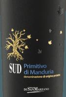 Vorschau: SUD Primitivo di Manduria DOC 2019 - Cantine San Marzano
