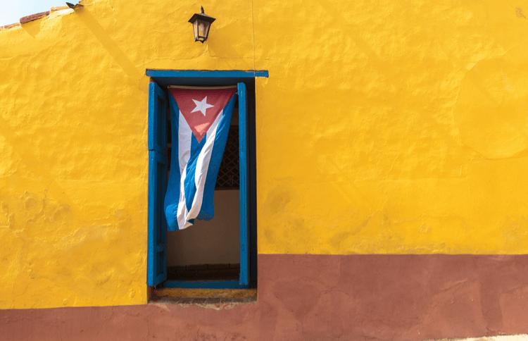 Kuba und der Rum