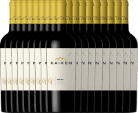 Preview: 18er Vorteils-Weinpaket - Kaiken Malbec 2019 - Viña Kaiken