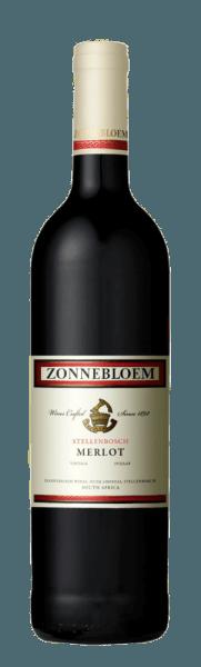 Merlot 2017 - Zonnebloem von Zonnebloem