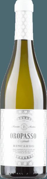 Oropasso Chardonnay Garganega Veneto IGT 2020 - Biscardo
