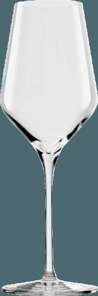 Get-to-know-pack - 4 wines from Weingut Loimer + 2x Stölzle Quatrophil white wine glasses von Weingut Loimer