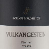 Vorschau: Riesling Vulkangestein 2020 - Schäfer-Fröhlich