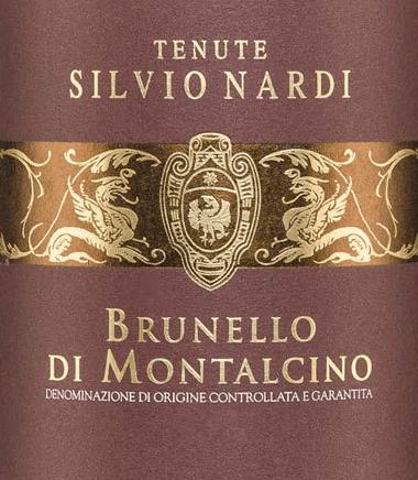 Brunello di Montalcino DOCG 2015 - Tenute Silvio Nardi von Tenute Silvio Nardi