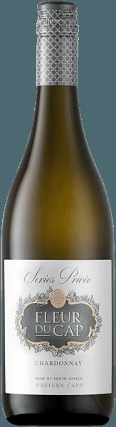 Series Privée Chardonnay Coastal Region WO 2018 - Fleur du Cap