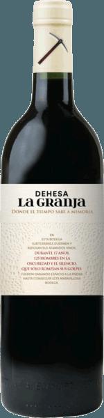 Dehesa la Granja Tinto 2016 - Familie Fernández Rivera