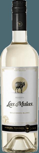 Las Mulas Sauvignon Blanc 2019 - Miguel Torres Chile