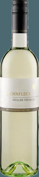 Der Sulzfelder Maustal Müller-Thurgau Kabinett vom Weingut Brennfleck zeigt sich im Glas in einem hellen Strohgelb, welches von grünlichen Reflexen durchzogen wird. Dieser Weißwein aus Franken verzaubert mit seinem floralen Bouquet und würzigen Noten von Muskat. Dieser Müller-Thurgau im klassischen Bocksbeutel ist am Gaumen frisch, fruchtig und unkompliziert mit seinem angenehmen Säuregehalt. Speiseempfehlung für den Sulzfelder Maustal Müller-Thurgau Kabinett vom Weingut Brennfleck Genießen Sie diesen trockenen Weißwein zu Fisch und Meeresfrüchten, Gemüsevariatonen oder solo.
